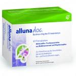 ALLUNADOC® Baldrian-Hopfen-Filmtabletten
